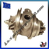 Картридж ( CHRA ) турбокомпрессора для Ford Transit 49135-06015 / 49135-06010 / 1000050006