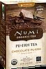 """Органический чай """"Пуэр шоколадный"""" Numi"""