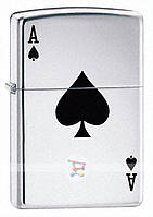 Зажигалка Zippo Lucky Ace (24011)