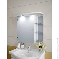 Шкаф-зеркало Garnitur 25SZ с подсветкой (200124)