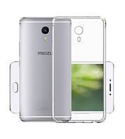 Акция Закаленное 3d стекло + чехол бампер на для Meizu M3 max