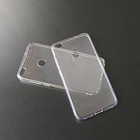 Скидка чехол бампер + 3d стекло для Huawei P8 Lite (2017)