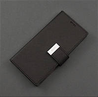 Чехол Rich Diary для Meizu U10 черный матовый