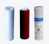 Замена картриджей бытовых фильтров воды