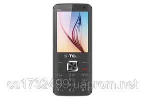 Мобильный телефон S-Tell S5-02 black