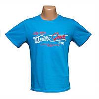 Мужские футболки в интернет-магазине недорого Турция H4809-4