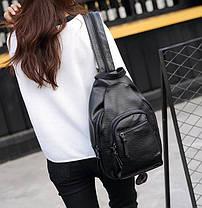 Оригинальный рюкзак с дополнительными карманами, фото 2