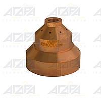 Колпак/Shield 120930, мех. для Hypertherm Powermax 1000/1250/1650 оригинал (OEM), фото 1