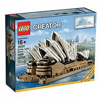 Lego Creator Сиднейский оперный театр 10234