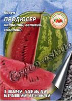 "Арбуз Продюссер 10г ТМ ""Кращий урожай"""