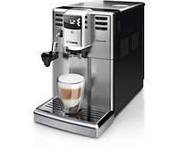 Кавоварка/кофеварка Saeco Incanto AMF HD8914/09
