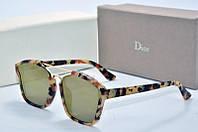 Солнцезащитные очки Dior Abstract 1825 c52