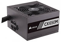 "Блок питания Corsair CX650M 650W ""Over-Stock"""