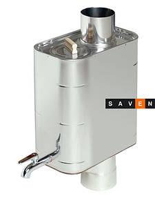 Бак Harvia WP220ST 22л. для установки на трубу