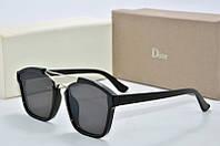 Солнцезащитные очки Dior Abstract черные