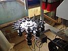 Обрабатывающий центр Masterwood Project 315 б/у 06г.: фрезерование, сверловка, пазование, фото 8