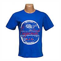 Мужская футболка больших размеров по низким ценам Турция H4816-3