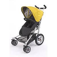 Прогулочная коляска Micralite Toro Yellow