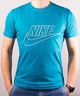 Молодежная мужская футболка NIKE