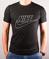Качественная мужская футболка NIKE