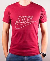 """Модная мужская футболка """"NIKE"""" оптом и в розницу"""