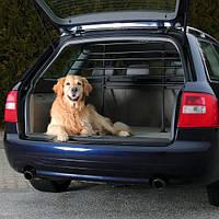 Перегородка Trixie Car Dog Guard в багажник металлическая, 85-140х75-110 см