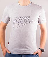 Мужская футболка NIKE 100% хлопок