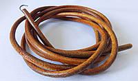 Ремень  привода  ножной 170 см  Турция кожа