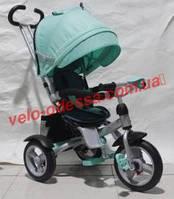 Детский трехколесный велосипед Кроссер Азимут T- 503 AIR Акция