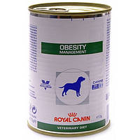 Royal Canin OBESITY MANAGEMENT (влажный корм) 410г