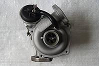 Турбина JP Group 1217400300 / Fiat Doblo / Fiat Punto / Opel Corsa 1.3
