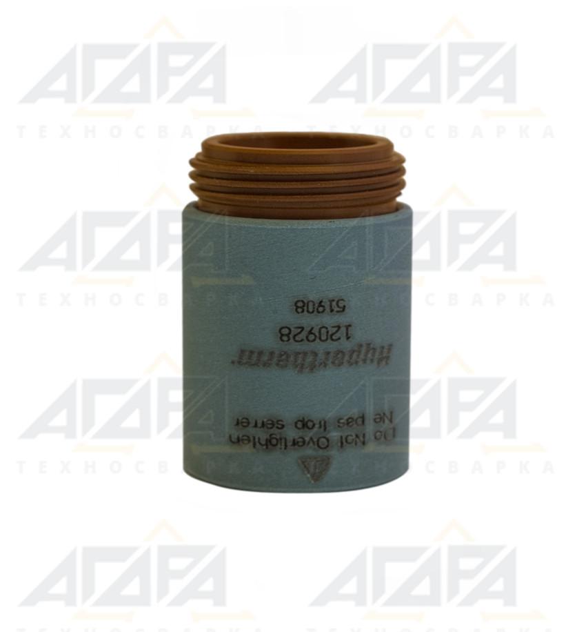 Изолятор/Retaining Cap 120928 для Hypertherm Powermax 1000/1250/650 оригинал (OEM)