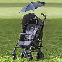 Универсальный зонт для колясок Chicco - Италия, с защитой UV 50  от ультрафиолета