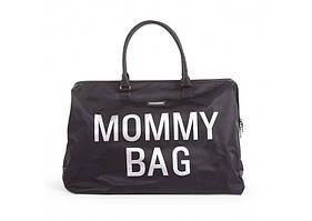 Childhome - Сумка Mama Bag Big, чёрная