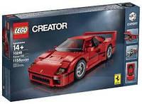 Lego Creator Феррари F40 10248