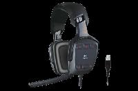 Гарнитура Logitech G35 Gaming (981-000549)