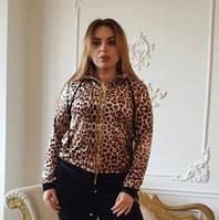 Велюровый женский спортивный турецкий костюм EZE купить большие размеры 52,54,56,58, фото 1