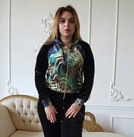 0606c5b5198f Велюровый женский спортивный турецкий костюм EZE купить большие размеры  50,52,54,56