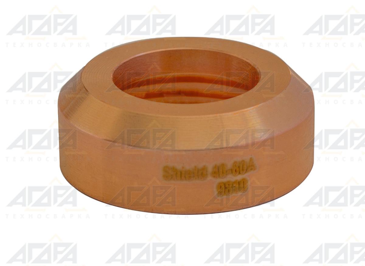 Колпак/Shield, FineCut 120979 для Hypertherm Powermax 1000/1250/1650 оригинал (OEM)