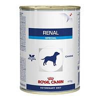 Royal Canin Renal консервы (влажный корм) 410г
