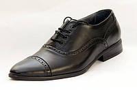 Оксфорды мужские / Men's Oxford shoes