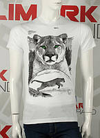 Valimark 2017 мужская футболка пантера код 17272