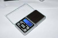 Карманные ювелирные электронные весы 0,01-200 гр MH-200