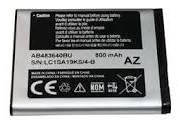 Аккумулятор для Samsung B3210 Corby TXT, B3310, C3050, F110, J600e, J610, L600, M600, M610 (AB483640BC)