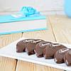 """Шоколадные конфеты """"Апельсин в черном шоколаде"""" 4/3"""