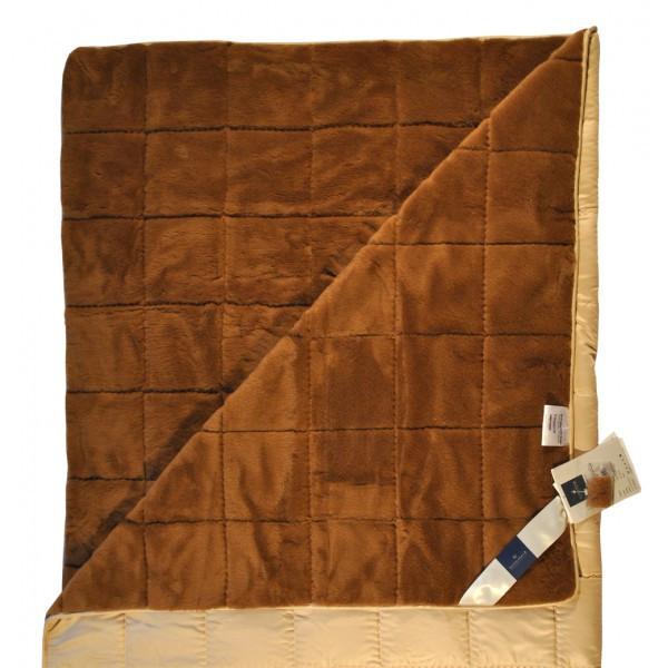 Одеяло Камелия меховое Billerbeck 140х205
