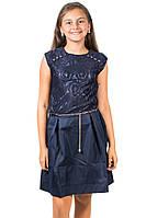 Платье сарафан для девочки-подростка  Школьная форма
