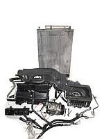 Полный комплект кондиционера с климат контролем и проводкой Mercedes Sprinter 315 W906  2.2 cdi