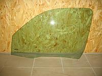 Подъемное стекло левой передней двери б/у на Citroen Berlingo, Peugeot Partner 1996-2008 год