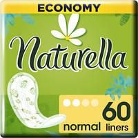 Ежедневные прокладки Naturella Green Tea Magic Normal 60 шт.